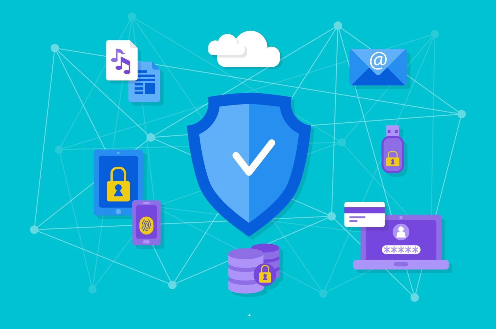Bezpečnost v online světě